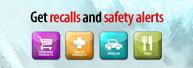Healthy Canadians � Recalls & Safety Alerts